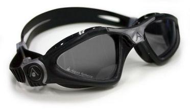 Aqua Sphere Kayenne dark lens goggles black