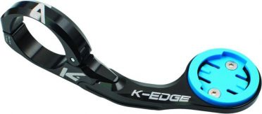 K-Edge Wahoo MAX XL Mount 31.8mm black