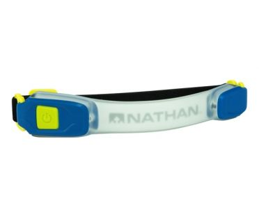 Nathan LightBender RX bracelet blue