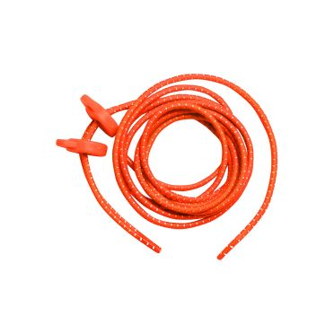 Zone3 Elastic laces orange
