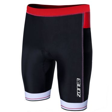 Zone3 Lava long distance tri shorts men