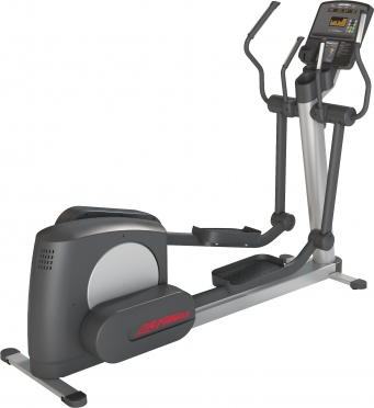 Life Fitness crosstrainer Club Series (CSXH)