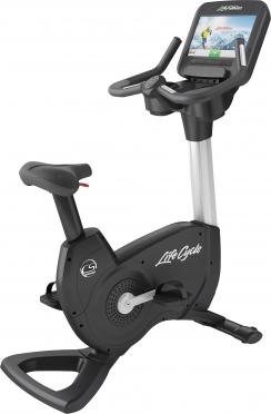 LifeFitness Upright Bike Platinum Club Series Discover SE WIFI PCSCE Kopie