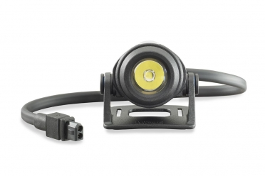Lupine Neo 4 helmet light black