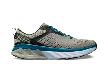 Hoka One One Arahi 3 running shoes blue/shadow men
