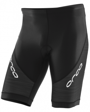 Orca Core tri short black/white men