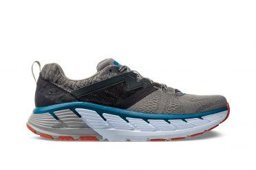 Hoka One One Gaviota 2 running shoes grey/blue men