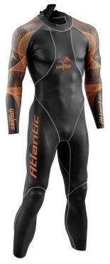 Sailfish Atlantic full sleeve wetsuit men