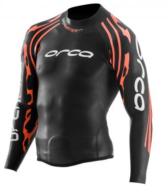 Orca RS1 Openwater neoprene top men