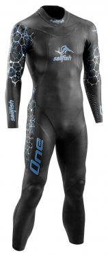 Sailfish One fullsleeve wetsuit men