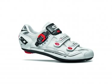Sidi Genius 7 MEGA road shoe white men sale