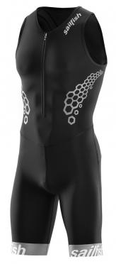 Sailfish Competition trisuit black
