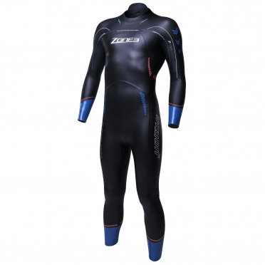 Zone3 Vision used wetsuit men size MT