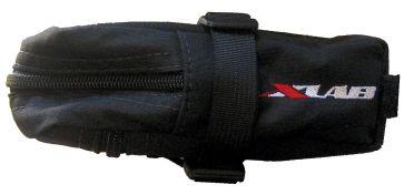 XLAB Mezzo saddle bag black