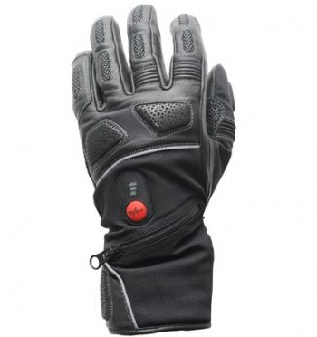 30Seven heated motorcycle gloves