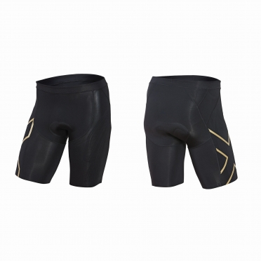 2XU Project X tri short men