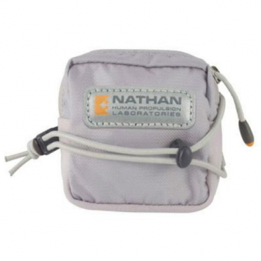 Nathan add-on Pocket grey
