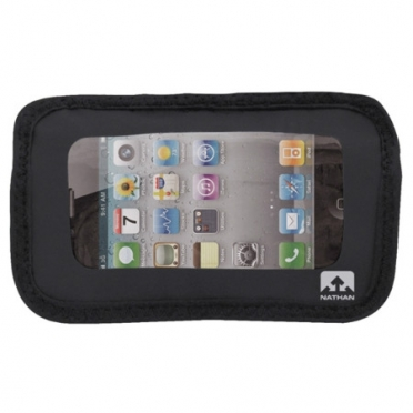 Nathan Add-On Weather Resistant Phone Pocket 975125