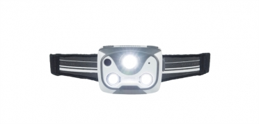 Nathan Halo Fire headlamp white