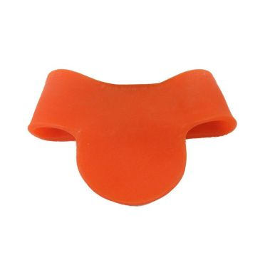 Mugiro wetsuit neck protector orange