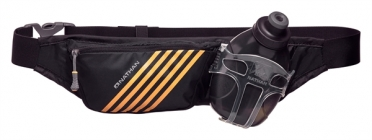 Nathan Swift plus hydration Belt black