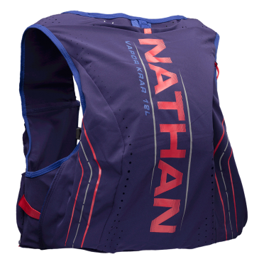 Nathan VaporKrar2 Drinking backpack 12L Aura/Hibiscus