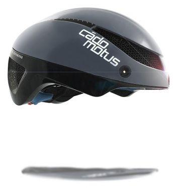 Cádomotus Omega Aerospeed helmet grey