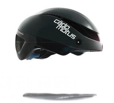 Cádomotus Omega Aerospeed helmet black
