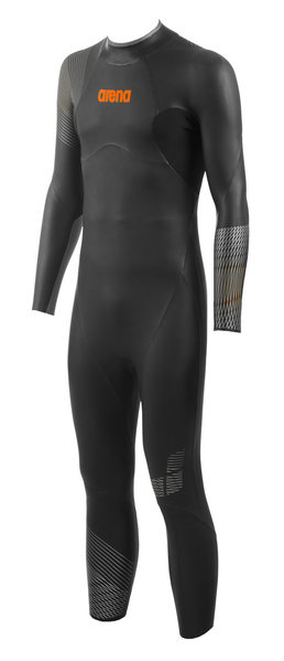 Arena Open water triathlon wetsuit men
