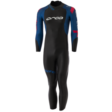 Orca 1.5 Alpha fullsleeve wetsuit men