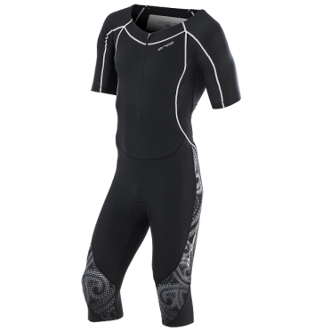 Orca 226 Winter trisuit men