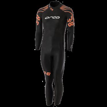 Orca 3.8 Enduro fullsleeve wetsuit men