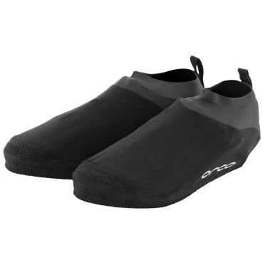 Orca Aero shoe covers triathlon