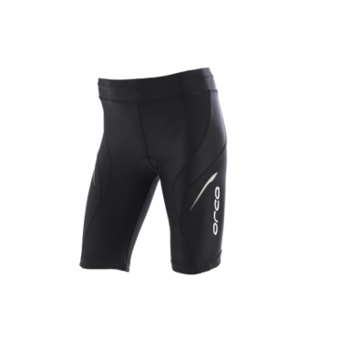 Orca Core tri short black women