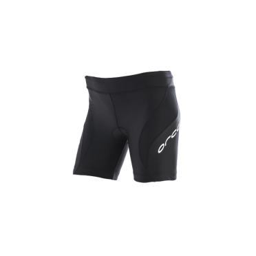 Orca Core tri short hipster black women
