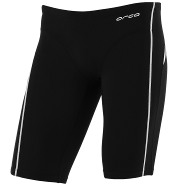 Orca Enduro jammer black/white men