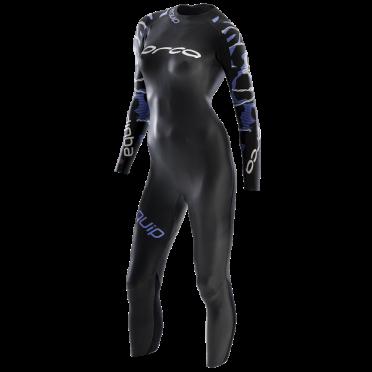Orca Equip fullsleeve wetsuit women