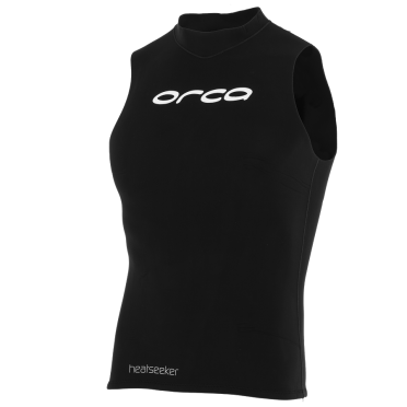 Orca Heatseeker vest neoprene sleeveless baselayer unisex