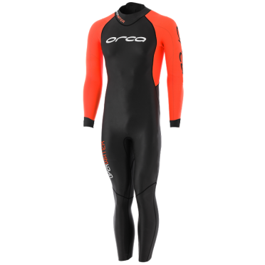 Orca Openwater fullsleeve wetsuit men