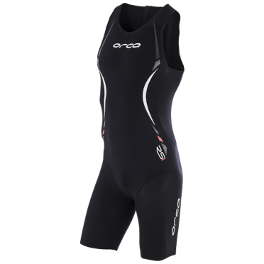 Orca RS1 Killa Race suit black men