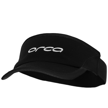 Orca Run visor Flexi-Fit black