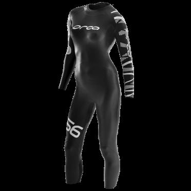 Orca S6 fullsleeve wetsuit women