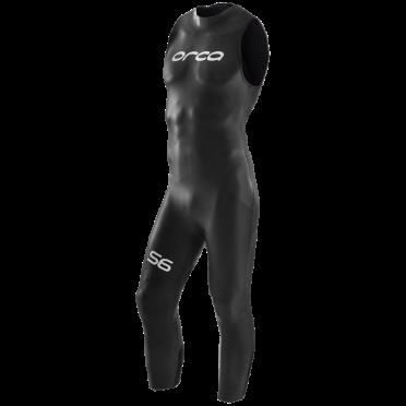 Orca S6 sleeveless wetsuit men