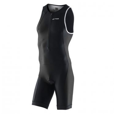 Orca core basic race trisuit sleeveless black men