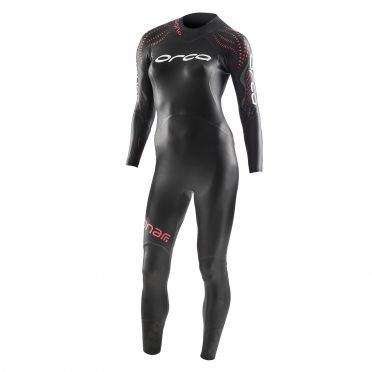 Orca Sonar full sleeve wetsuit women