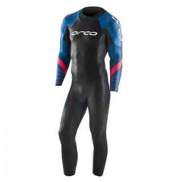 Orca Alpha fullsleeve wetsuit men