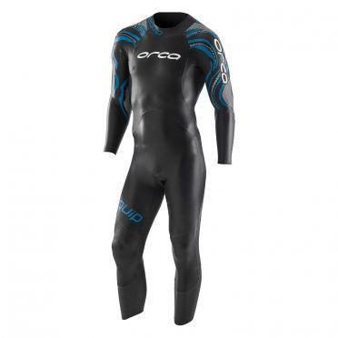 Orca Equip full sleeve wetsuit men