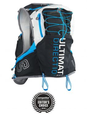 Ultimate Direction PB adventure vest 3.0 running backpack graphite
