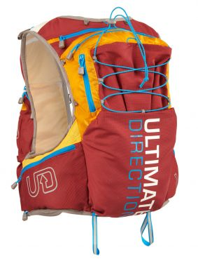 Ultimate Direction PB adventure vest 3.0 running backpack canyon