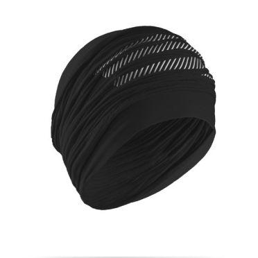 Compressport Thermo ultralight headtube black